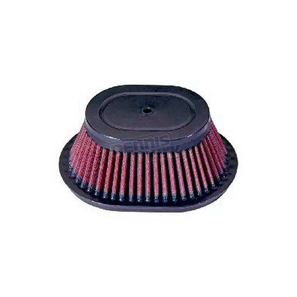 K & N Factory-Style Washable/High Flow Air Filter - YA-2088