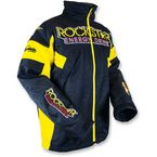 Rockstar/Yellow Superior TR Jacket  - HM7JSUP2RYS
