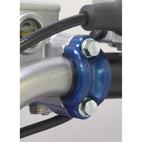 Works Connection Blue Rotating Bar Clamp - 31-100