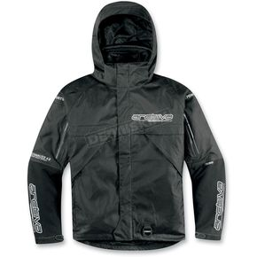 Arctiva Black Mechanized 4 Insulated Jacket - 31200834