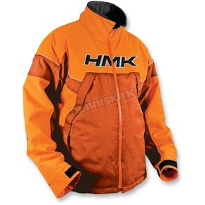 HMK Orange Superior TR Jacket  - HM7JSUP2OO2X