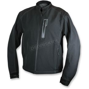 HMK Black Tech 2 Jacket - HM7JTEC2BM