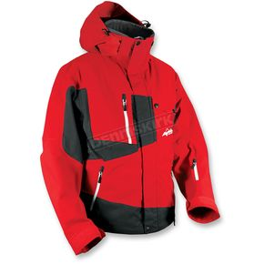 HMK Red Peak 2 Jacket - HM7PEA2RM