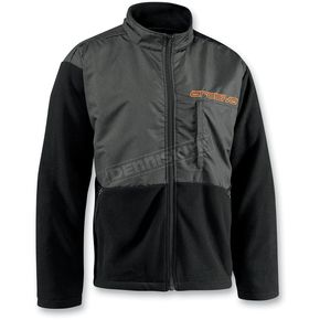 Arctiva Insulator 2 Black Jacket - 3140-0037