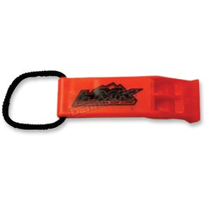 HMK Orange Whistle  - HM4WHISTLE