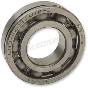 Parts Unlimited Crankshaft Bearings - 317201