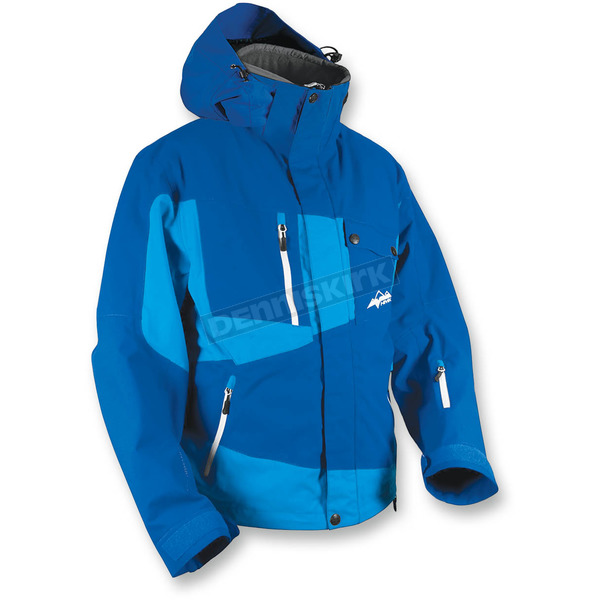 HMK Blue Peak 2 Jacket - HM7JPEA2BLM
