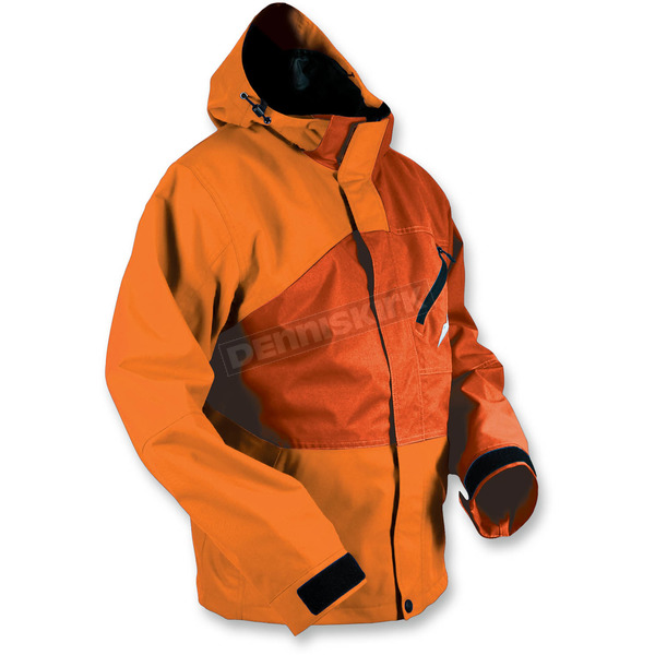 HMK Orange Hustler 2 Jacket  - HM7JHUS2O2X