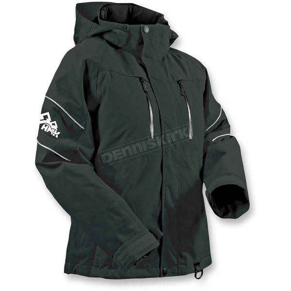 HMK Women's Black Action 2 Jacket - HM7JACT2WB2X