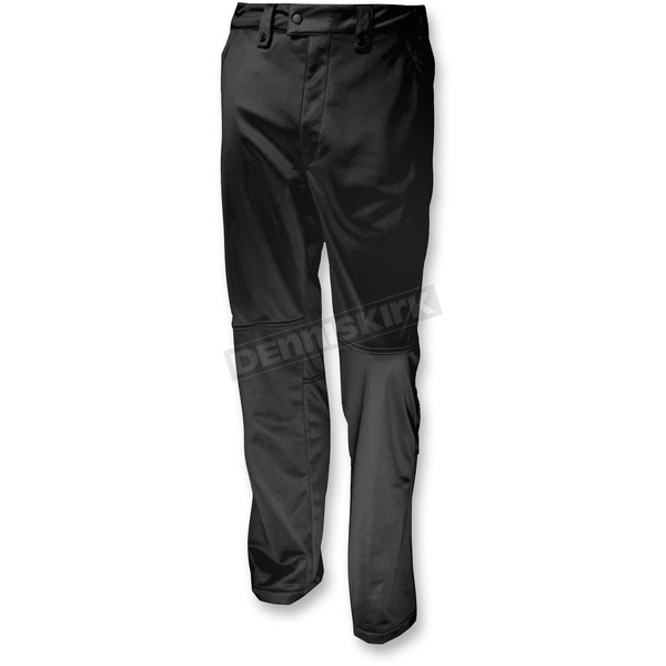 HMK Black Destination Midlayer Pant - HM7MBS