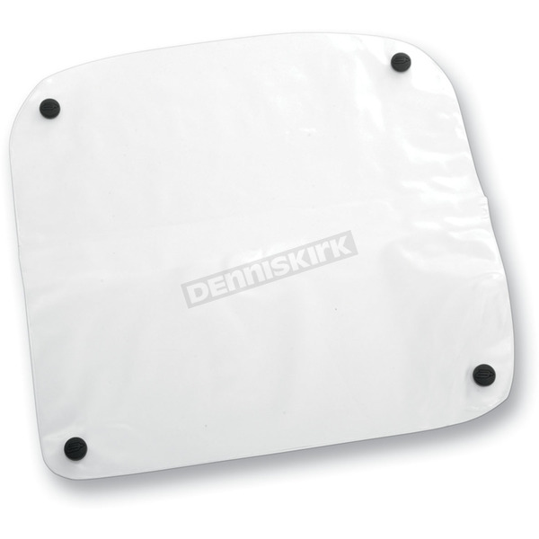 Arctiva Racing Number Pouch for the Arctiva Comp RR 5 Jacket - 3160-0003