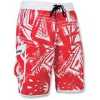 Red Splice Neo Boardshorts - 32300155