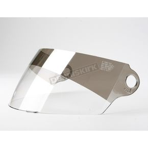 AFX Anti-Scratch Clear Mirror Shield for AFX Helmets - FX0005