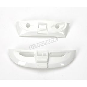Z1R White Vent Kit for Z1R Helmets - STRIKE