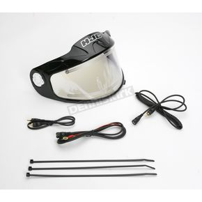 HJC Clear Electric Shield for HJC Helmets - 847-361