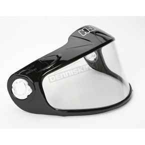 HJC Anti-Fog Dual Lens Clear Shield for HJC Helmets - 847-364