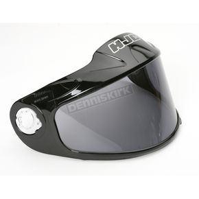 HJC Anti-Fog Dual Lens Smoke Shield for HJC Shields - 847-368