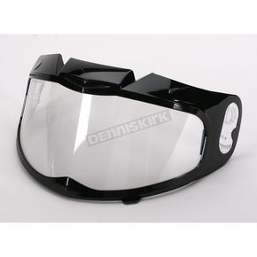 Z1R Dual-Lens Clear Shield for AFX Helmets - 0130-0082