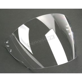 Z1R Clear Shield for Z1R Helmets - SHIELD