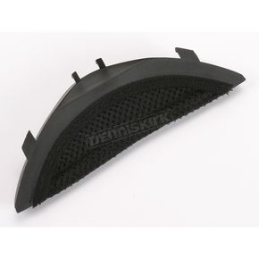 Z1R Black Chin Curtain for Z1R Helmets - CHINCURTAIN