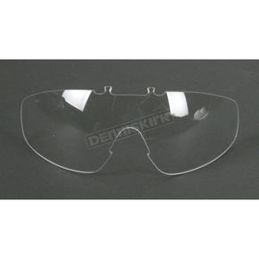 WileyX Clear Lenses for WileyX Goggles - 491C