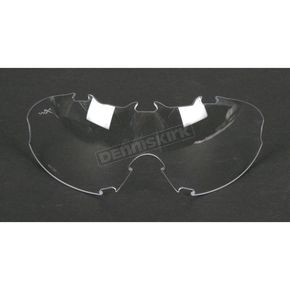 Wiley X Clear Lenses for WileyX Goggles - R8051C