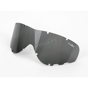Wiley X Smoke Lenses for WileyX Goggles - SP28S
