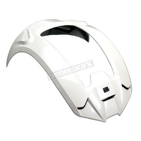 Z1R Pearl White Super Vent Kit for Z1R Helmets - ECLIPSE