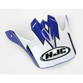 HJC Visor for CL-X5N Youth Helmets - 258-929