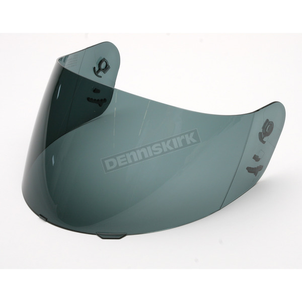 HJC HJ-05 Type Dark Smoke Shield for HJC Helmets - 836-205