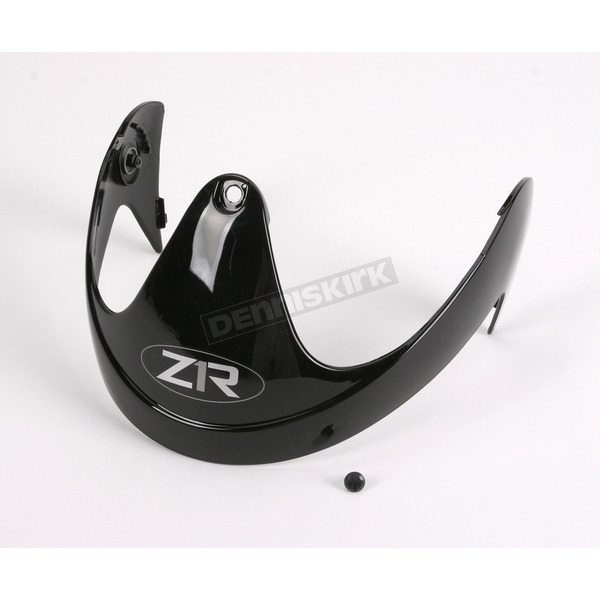 Z1R Nomad Replacement Visor - 0132-0188
