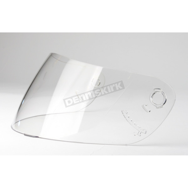 AFX Clear Shield for AFX Helmets - 0130-0043