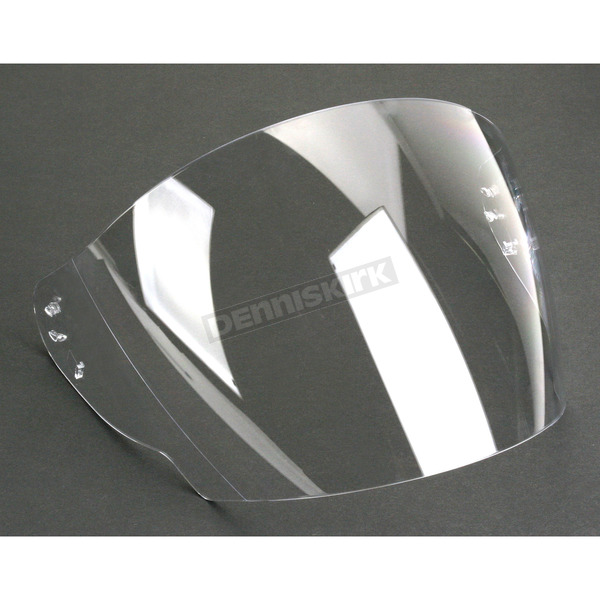Z1R Clear Shield for Z1R Helmets - 0130-0153