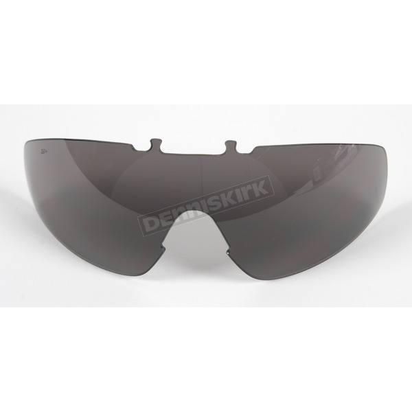 Wiley X Smoke Lenses for WileyX Goggles - 491S