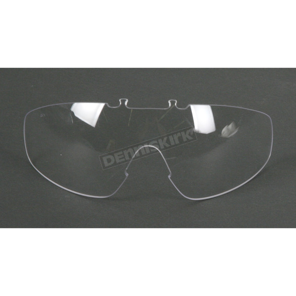 Wiley X Clear Lenses for WileyX Goggles - 491C