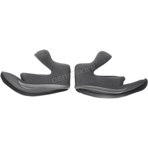 Z1R Roost SE Cheekpads - 30mm - 0134-1731