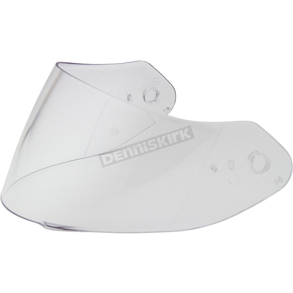Scorpion Clear Shield for EXO-GT920 and GT3000 Helmets - 52-529-50