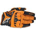 Atlas Gloves - 356509-40-L