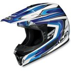 Blue SPXN Team Helmet - 658-926