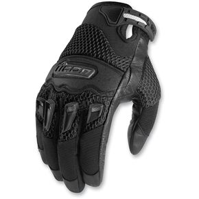 Icon Womens Twenty-Niner Gloves - 3302-0145