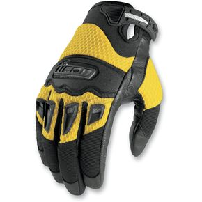 Icon Twenty-Niner Gloves - 3301-1115