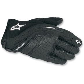 Alpinestars Ventilator Air Gloves - 357008-10-L