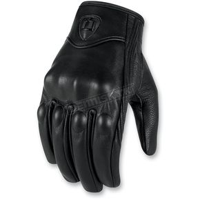 Icon 1000 Stealth Pursuit Touch Gloves - 3301-1797