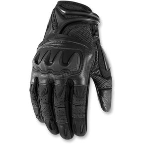 Icon Stealth Overlord Resistance Gloves - 3301-2015