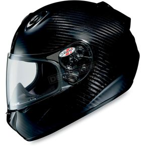Joe Rocket RKT-201 Carbon Black/Titanium Helmet - 106-956