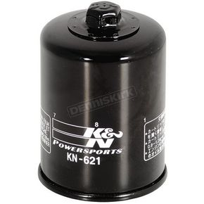 K & N Performance Gold Oil Filter - KN-621