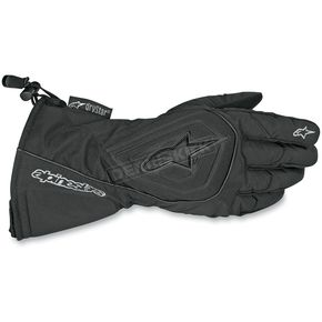 Alpinestars Radiant Drystar Waterproof Gloves - 352559-10-L