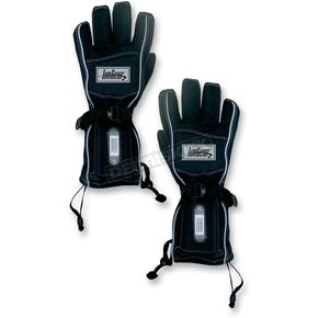 Battery Powered Heated Gloves - 5637-L/XL