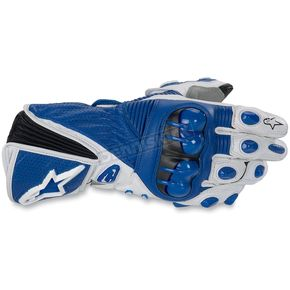 Alpinestars GP Plus Gloves - 355659703XL
