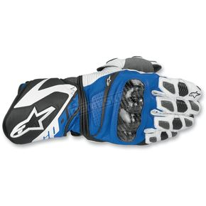 Alpinestars Blue Sp-1 Gloves - 35581070M